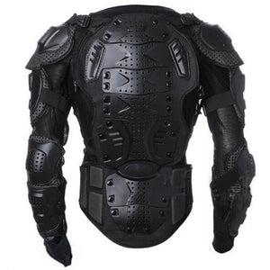Professional Motorcycle Full Body Protective Armor Jacket Gear BIKER ARMOR