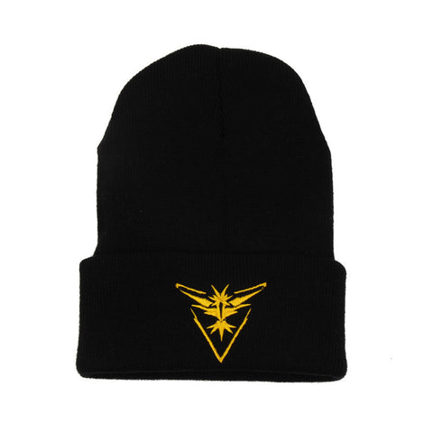 New Fashion Pokemon Go Winter Hats Beanies