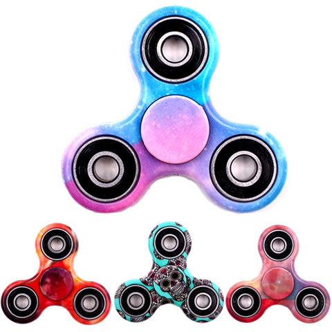 Hot Tri-Spinner Fidget