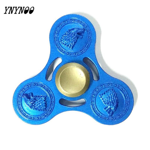 EDC Finger Spinner Game of Thrones