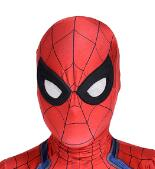Load image into Gallery viewer, New Insomniac Spider-man Costume PS4 Insomniac Games Spiderman Superhero Costume Spandex Halloween Cosplay Zentai Suit For Adult