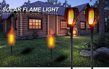 Load image into Gallery viewer, Solar Torch Light