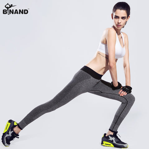 New Move Brand Sex High Waist Stretched SportS, AND Fitness Yoga Pants