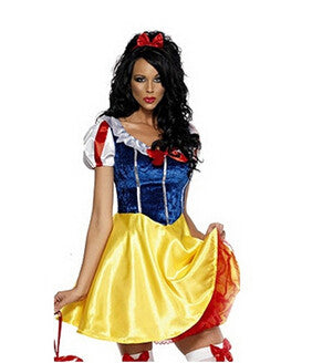 Snow White Costume (FREE SHIPPING!)