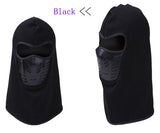 Winter Warm Hat Motorcycle Windproof Face Mask