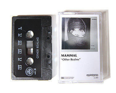 MAMMAL | OTHER REALMS | CASSETTE TAPE | oo91