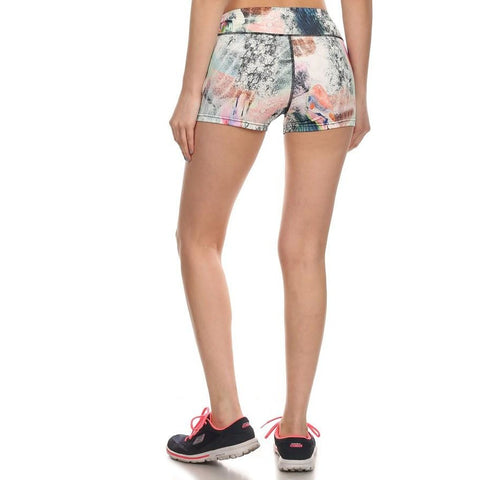 Abstract Hot Short