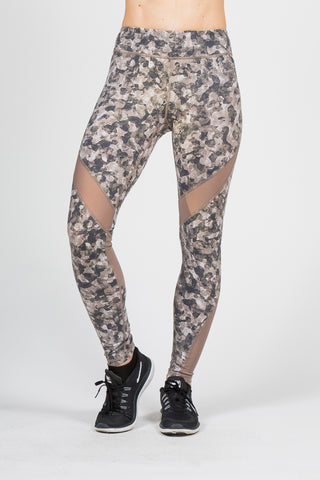 March On Leggings