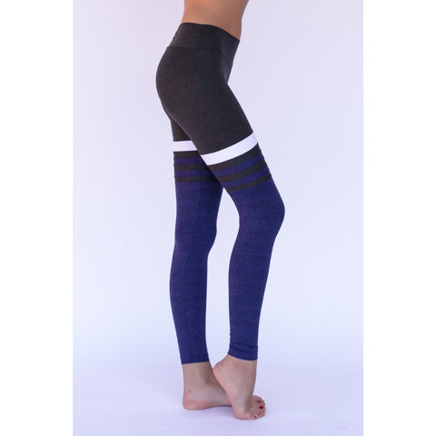 Mia Brazilia Baseball Legging