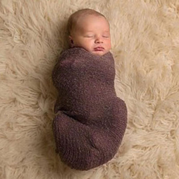 Soft Cotton Wraps for Newborn Photography, Blankets | Swaddles - Rock A Bye Baby Co.