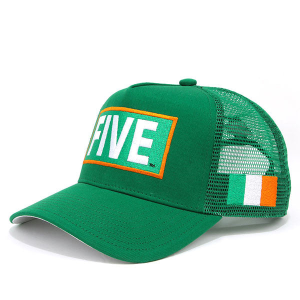 Republic of Ireland Trucker