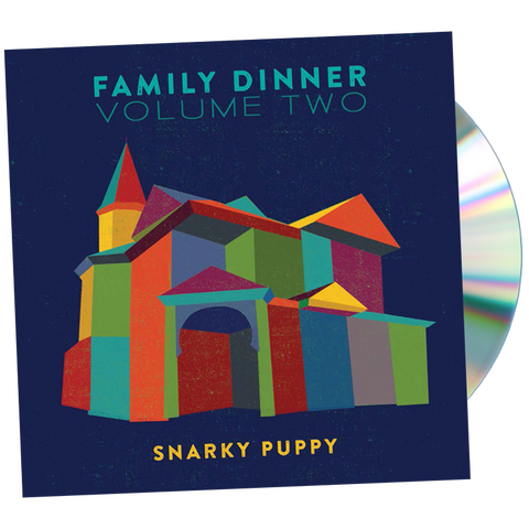 Family Dinner Vol. 2 [MP3 Download]