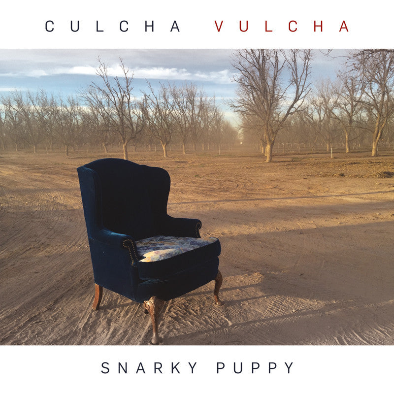 Culcha Vulcha [FLAC Download]