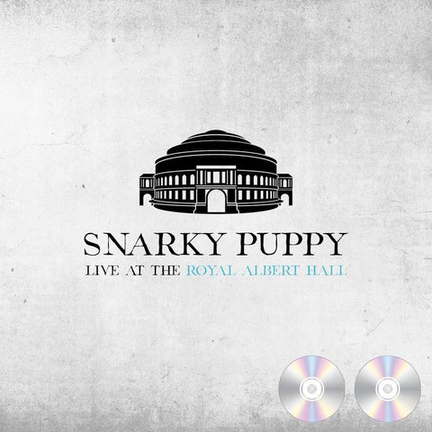 Live At The Royal Albert Hall [Night-Of CD]