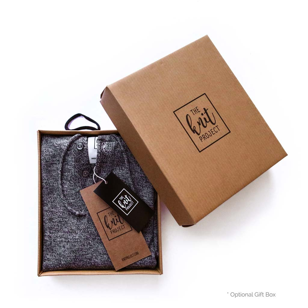 Men's Fitted Sleeveless Cotton Hoodie - Box