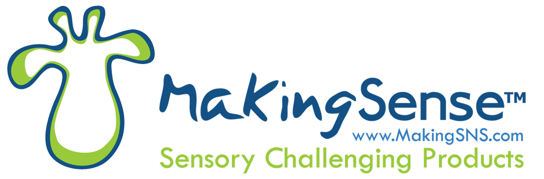 Making Sense™ Sensory Challenging Products