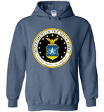 Official Space Force Hoodie
