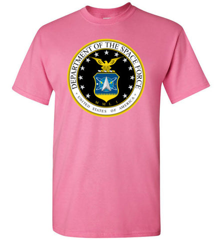 Official Space Force tee