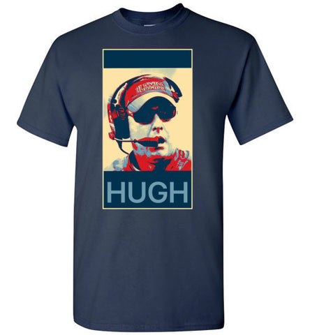 Hugh Freeze Ole Miss Shirt