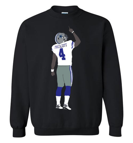 """For you Mom"" Dak Prescott inspired sweatshirt"