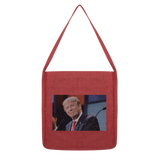 Trump Mosaic of Crying Liberals Classic Tote Bag