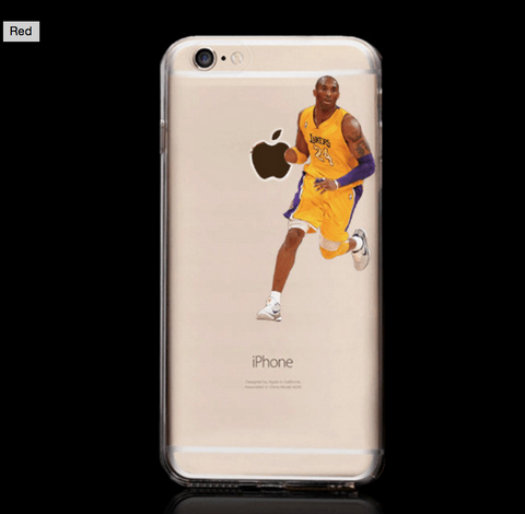 Kobe Bryant Phone Case