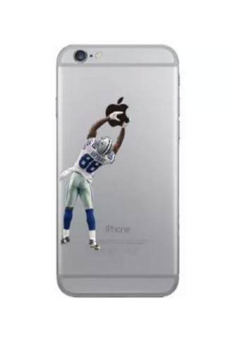 Dallas Cowboys Dez Bryant Inspired Phone case