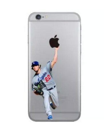 LA Dodgers inspired Phone case