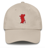 Colonel Reb Inspired Hat