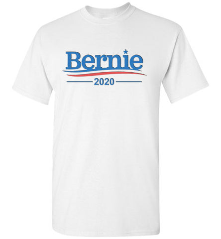Bernie Sanders for President 2020 Shirt, multiple colors