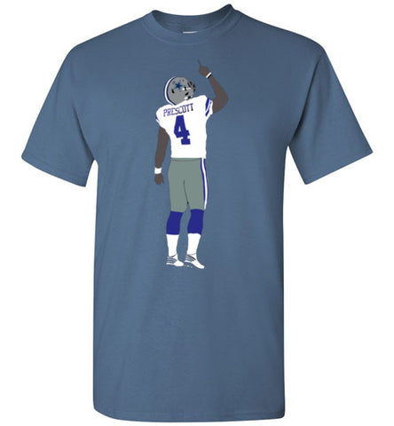"""For you Mom"" Dak Prescott inspired shirt"