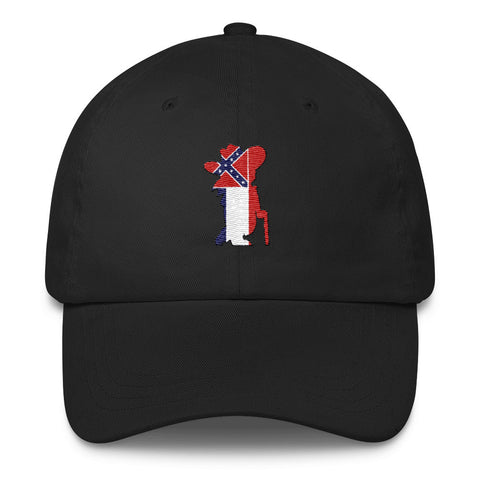 Mississippi Colonel Dad Hat