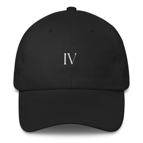 The Heart Part 4 Kendrick Hat