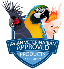 BIRD SAFE PRODUCTS - VETERINARIAN APPROVED