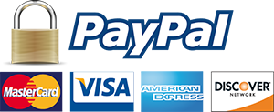 Pay Pal - Credit Cards
