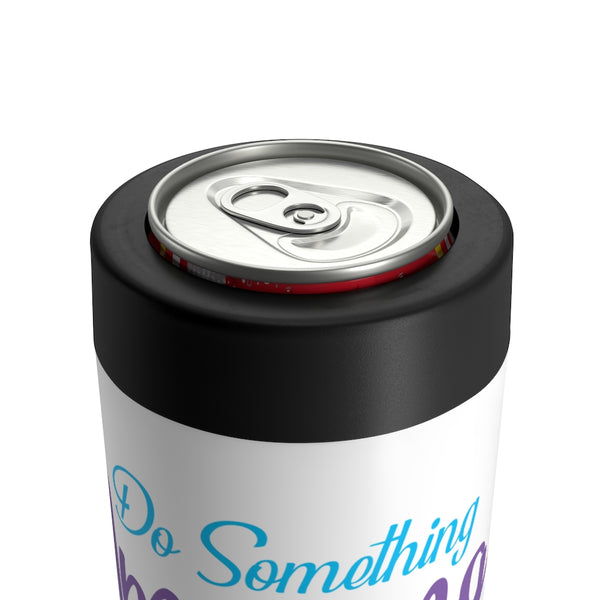 Do Something Amazing Can Holder