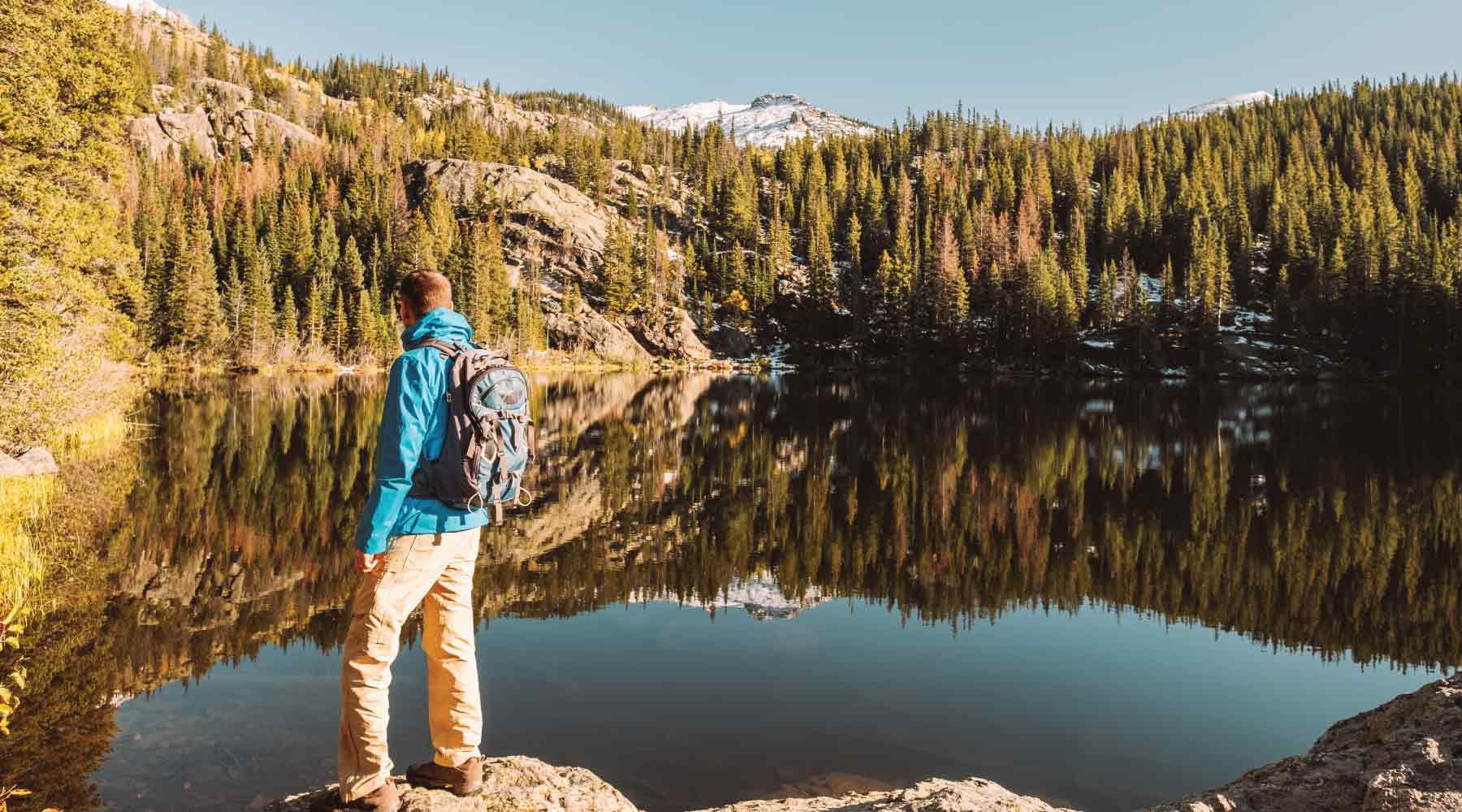 Things to Do in Colorado: An Outdoor Enthusiast's Guide