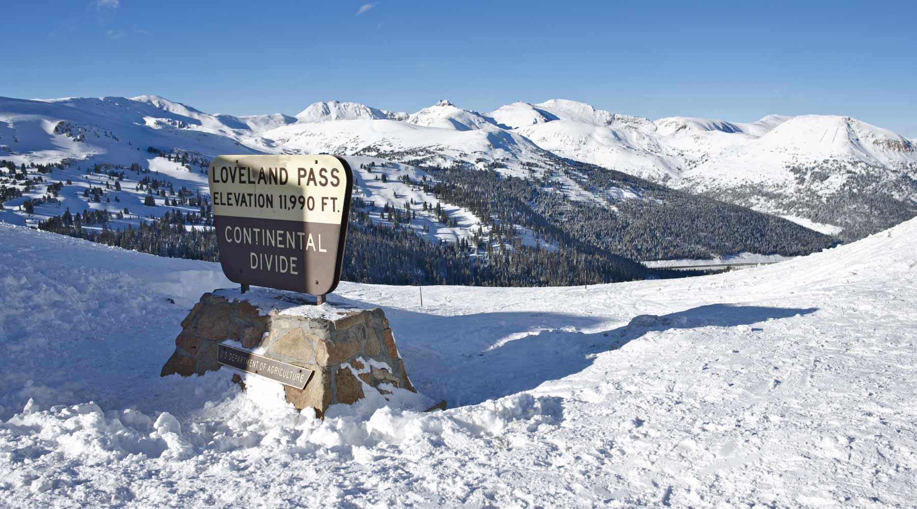 Top 5 Lesser-Known Ski Resorts Near Denver