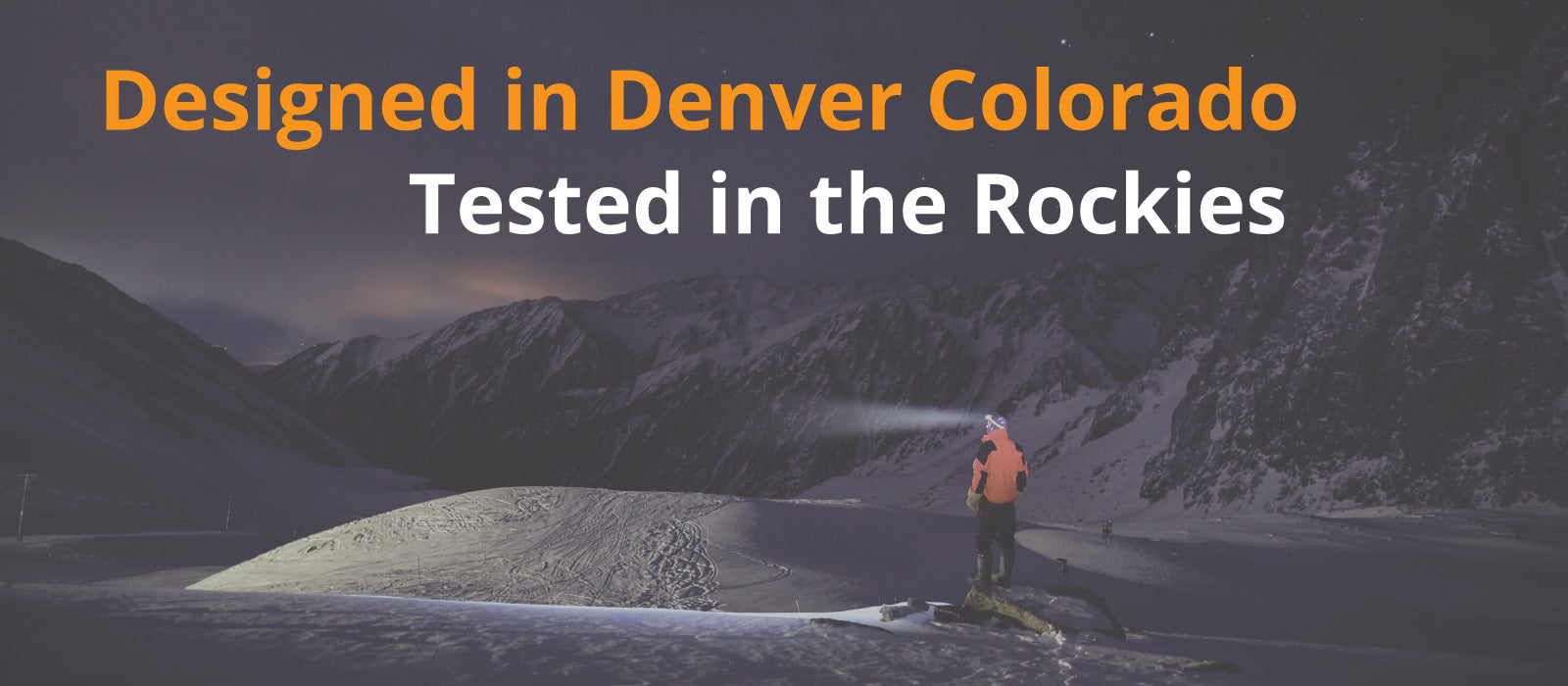 anseris heated clothing is located in denver colorado where we design and test all of our products in the rocky mountains