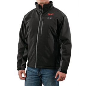 Milwaukee M12/M18 heated jacket
