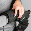 heated gloves for skiing and snowboarding