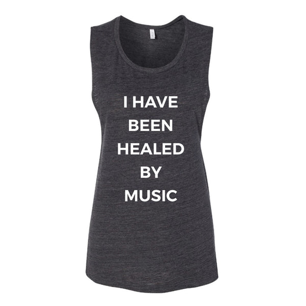 """Healed By Music"" Side-Boob Special (FREE US SHIPPING)"