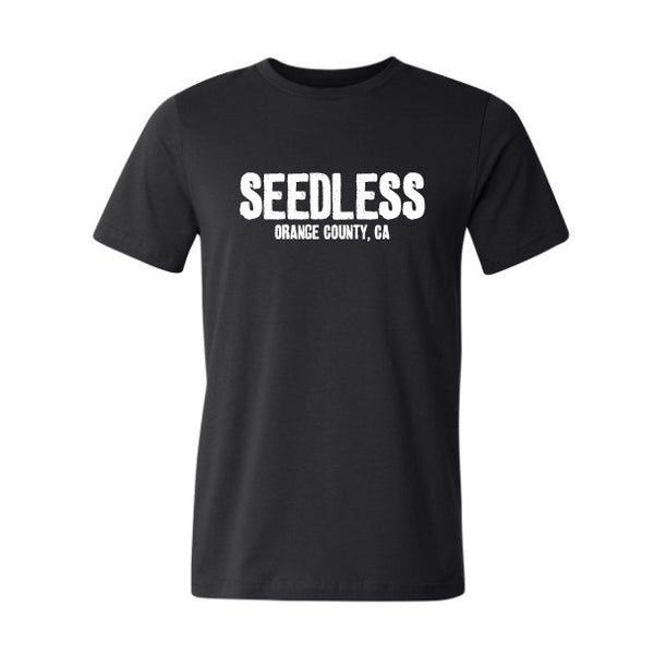 Seedless, Orange County Men's Tee