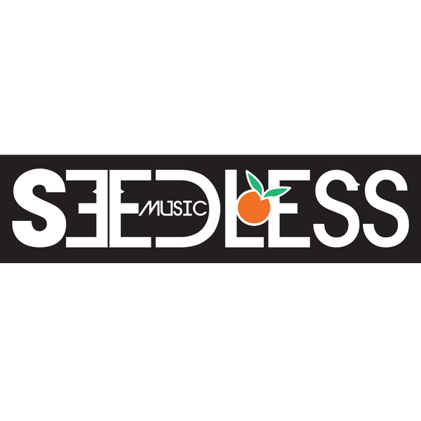 Seedless Sticker