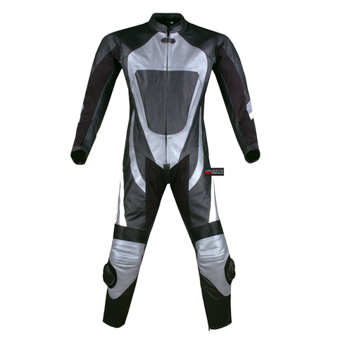 1PC NEW MOTORCYCLE BIKE LEATHER RACING SUIT ARMOR