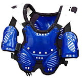 P11 MOLDED MOTOCROSS CHEST PROTECTOR ARMOR Size Adult
