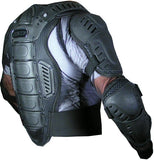 ARMOR Jacket Back Body Guard Bike & Motocross Gear