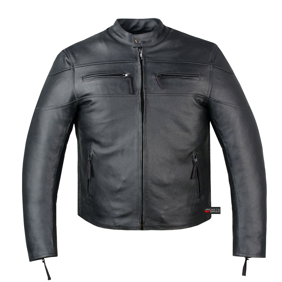 368a0f49d Leather Motorcycle Jackets with Armor, Motorcycle Gloves, Suit ...