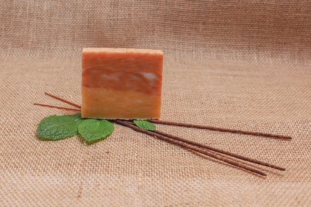 Patchouli Bath Soap