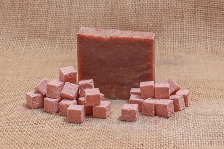 Pink Sugar Bath Soap